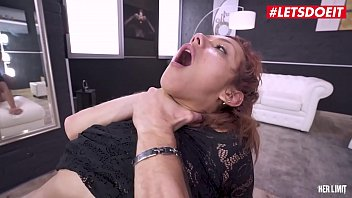 Her Limit - #valentina Nappi #veronica Leal - Rough Anal Reverse Cowgirl - Sexy 2020 Collection!
