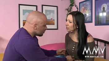 MMV FILMS Married guy likes Milf
