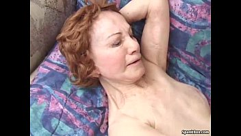 Very old milf Grannys maybe last fuck
