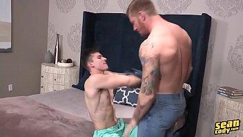 SeanCody - (David Graham Bareback) - Gay Movie - Sean Cody Thumb