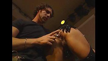 SM - Geile Schlampe vorgeführt Hardcore Porno Casting Vorschaubild
