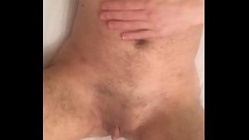 Transman ftm masturbate