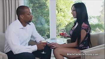 Black celebrity porn videos Big black cock sharing for anniversary