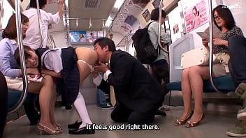 pelecehan seksual di bus