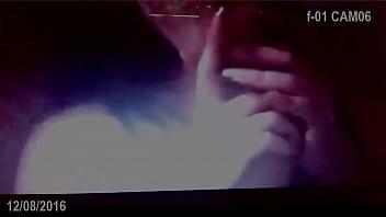 Clip sex Hari Won với Trấn Th&agrave_nh ở Rạp CGV