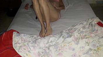SEXY MASTURBATION WITH BARBIE