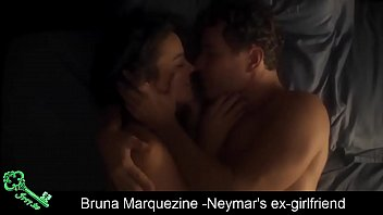 Bruna Marquezine -Neymar's Ex-Girlfriend