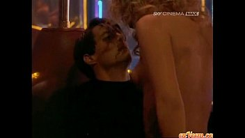 Berkley milf - Elizabeth berkley - showgirls lapdance