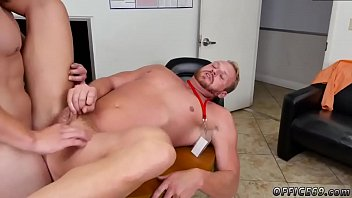 South africa xxx gay porn movie and video First day at work thumbnail