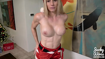 Step Mom Wants A Christmas Creampie   Cory Chase