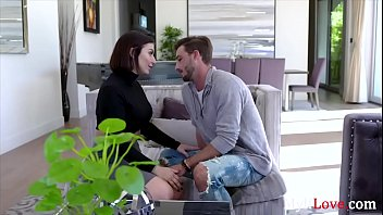 MILF Tries To Cut Ties With Her Young Lover After Marriage-Ivy Lebelle