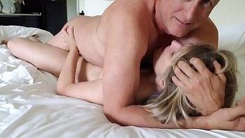 several orgasms
