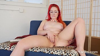 Chubby Yanks Girl Jennavive Marie Masturbates