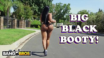 I love tits ass Bangbros - victoria cakes goes for a jog and the earth trembles as her big ass shakes