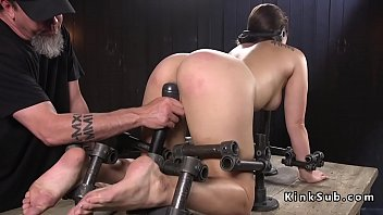 Slave bound in metal devices vibed