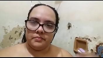 Roberta Gorda do interior de São Paulo