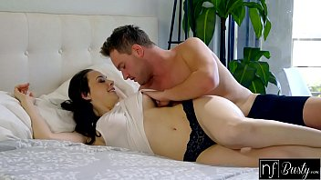 Sleeping Girlfriend Chanel Preston Wakes Up To Hot Sex S4:e5