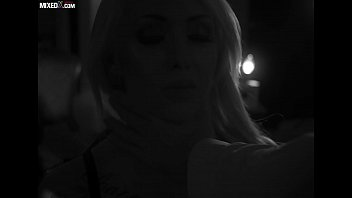 Hard Anal Solo With Hot Milf Blonde Christina Shine