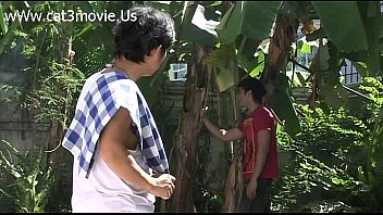 """หนังRไทยแนวสยองขวัญเรื่อง """"ตานีที่รัก"""" ปลุกตำนานผีไทยอย่าง นางตานีนมใหญ่ที่สิงอยู่ในต้นกล้วย XNXX ถูกลูกหมอผีใช้ของขลังเพื่ออยากลองเย็ดหีผีตานีสักครั้ง"""