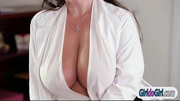 Angela White's thumbnail