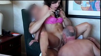 Cuckold Bisex Threesome