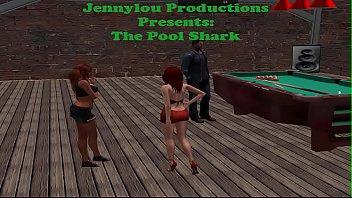 The Pool Shark