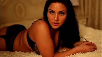 Sexy Plus Size Lingerie   Photo Shoot   Latest 2015   Must Watch