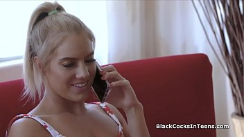 BBC masseur on hot oiled blondes