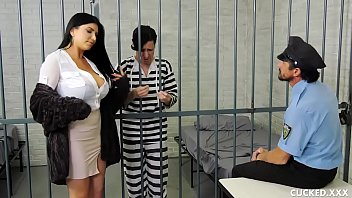 Romi Rain Has a Pathetic Husband Who Gets Locked UP