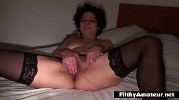 Two milf shattering cocks with anal and double penetrations