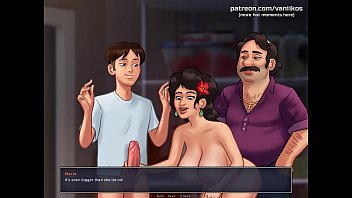 Milf fuck cartoon videos Summertime saga0.20 cuckold husband watches his hot milf wife cougar with big boobs getting fucked and creampied by a big young cock my sexiest gameplay moments part 36