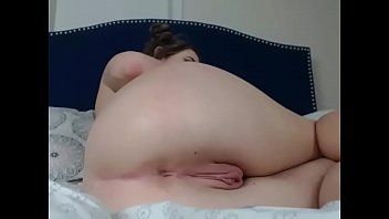 Hot slut anal ass with dildoes live show