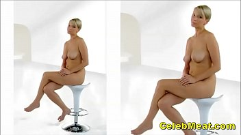 Banned TV Advert Full Frontal Female and Male Nudity preview image