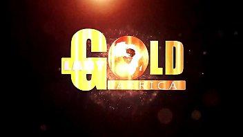 Lady gold africa masturbating with  Vita milk (Trailer)