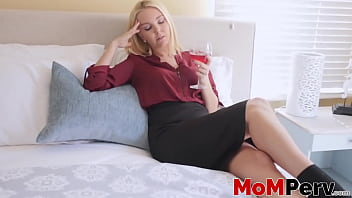 Aaliyah Love getting her cunt filled with cum in POV