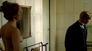 Rebecca Hall - Parade's End: S01 E02 (2012)