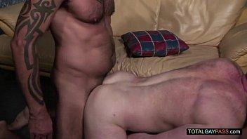 Naked hairy bear men Bears bareback anal