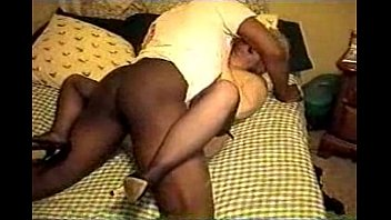 swinger wife getting a creampie by a young black guy - snake