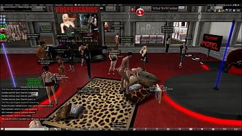 sexo ao vivo - sex hot club