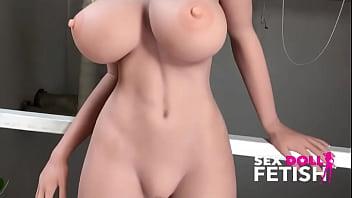 Anatomical sex dolls Wm 172cm sex dollfetish.stpre
