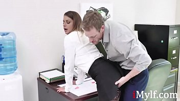 How To Grow In Office 101- Brooklyn Chase