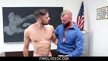Myths about gay families Familydick - teacher and stepdad plow an innocent boys tight butthole