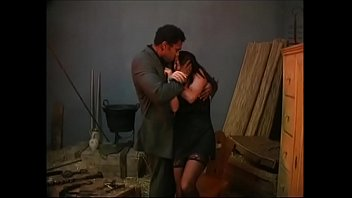 Rich young girl kidnapped and abused by black hostage taker! sucking big-dick anal-sex