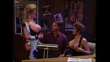 Leanna Foxx e Wendy Whoppers de Jiggly Queens
