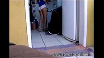 Amador - Esposa de corno seduz encanador e é fodida por ele صورة