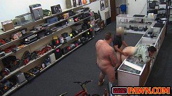 Pawnshop gay sex