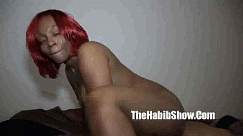 Amatuer big pussy First time amatuer carmel cakes thick red pussy banged slober on bbc dick