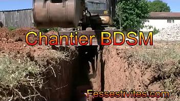 Chantier BDSM