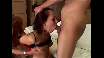 Perfecte lichaam blowjob