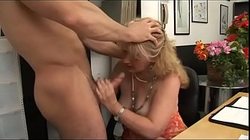 Mature women hunting for young cocks Vol. 43 thumbnail